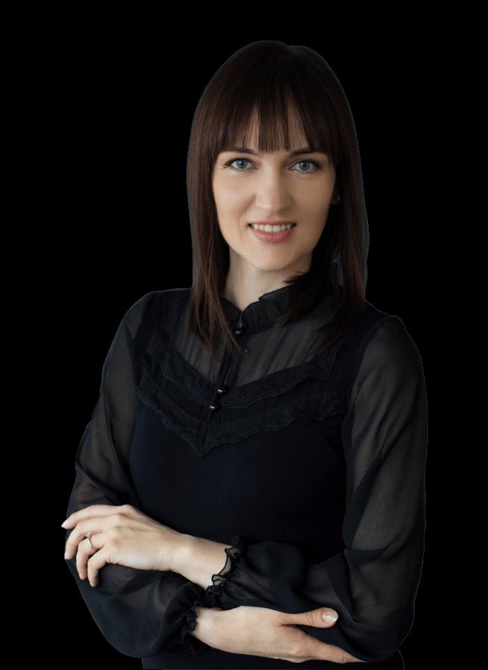 Inga Umbrasaitė