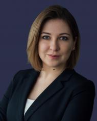 Karina Pribylova
